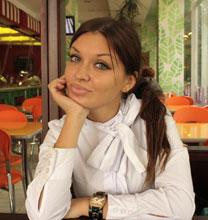 Beautiful sexy girl - Buyrussianbride.com