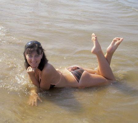 Cute woman - Buyrussianbride.com
