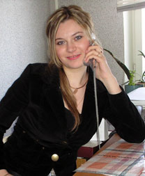 Buyrussianbride.com - Free personal email address