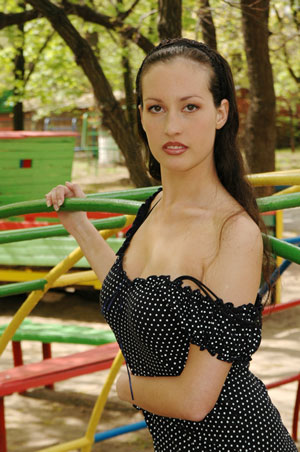 Buyrussianbride.com - Hot girl