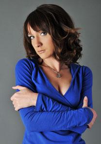 Meeting women online - Buyrussianbride.com