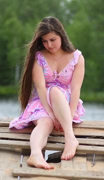 Pictures of a woman - Buyrussianbride.com