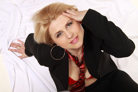 Buyrussianbride.com - The 100 sexiest women