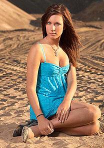 Buyrussianbride.com - A nice woman