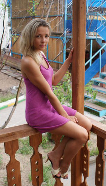 Buyrussianbride.com - Gallery of woman