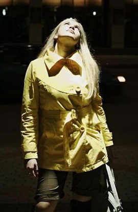 Girls picking up - Buyrussianbride.com