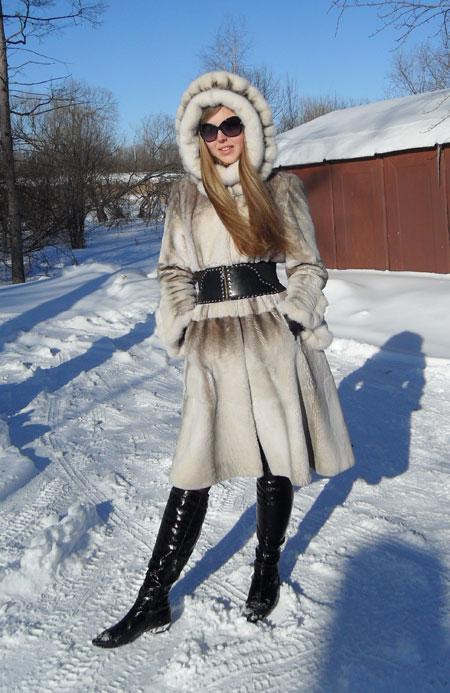Ladies models - Buyrussianbride.com