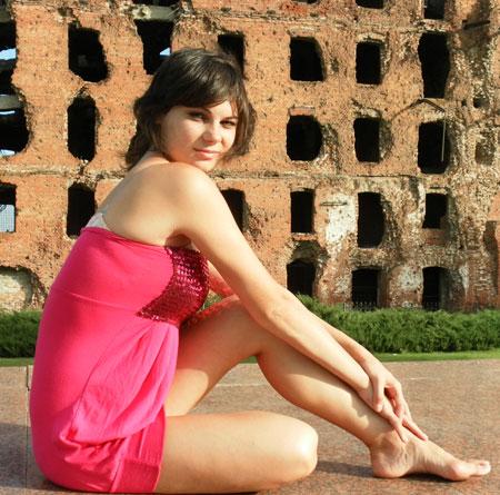 Buyrussianbride.com - Lady models