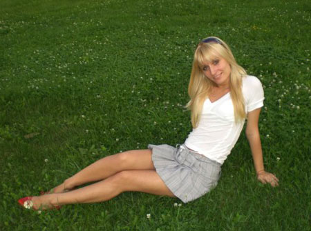 Looking young - Buyrussianbride.com