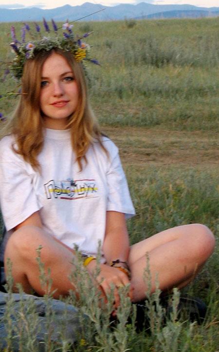 Buyrussianbride.com - Pretty girls online
