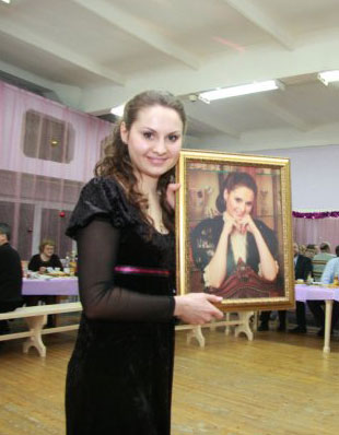 Single lady - Buyrussianbride.com