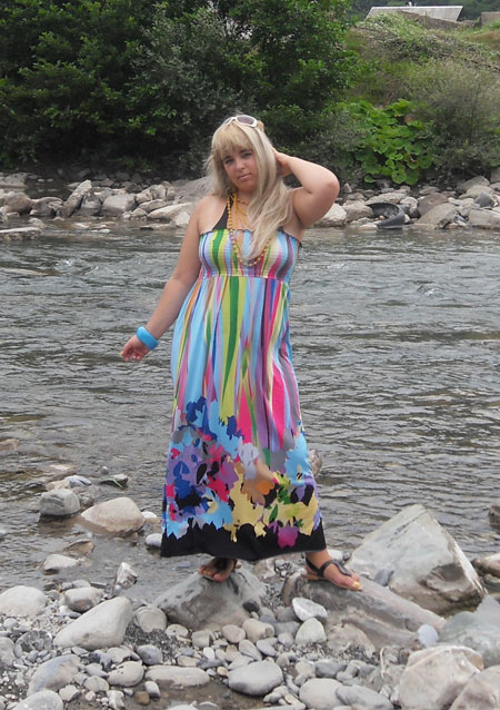 Single professional women - Buyrussianbride.com