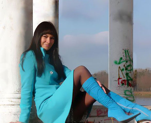 Single woman looking - Buyrussianbride.com