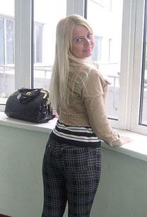 Single young women - Buyrussianbride.com