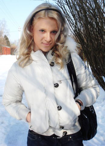 Women casual - Buyrussianbride.com