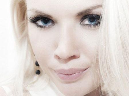 Buyrussianbride.com - Women white